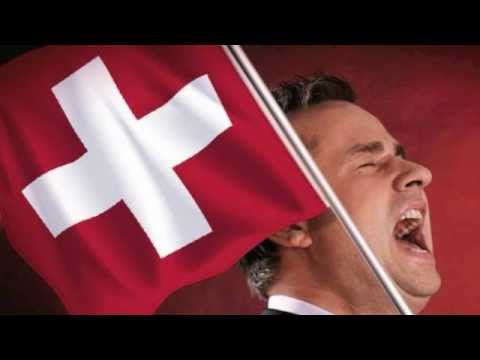 Lars Reichow  Ich möcht ein Schweizer sein