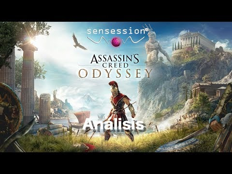 Assassin's Creed Odyssey Análisis Sensession