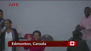 DOMI INC. Shiloh Impartation/Anointing Service (9/12/2017) - Day 5 - Live Stream
