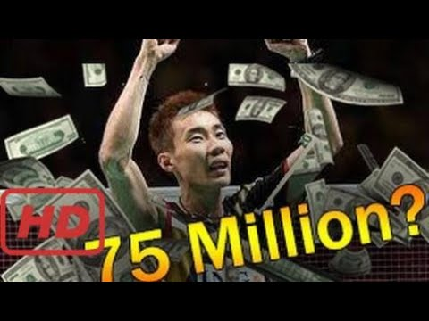 Love Badminton |   TOP 10 RICHEST BADMINTON PLAYERS ALL TIME!!!!!!!!