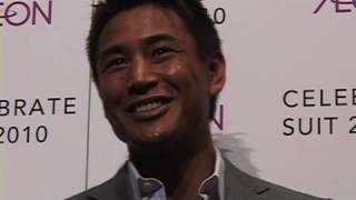 Mr. Masato's comment of AEON Talk Event (Jan.20.2010 / Tokyo). 1月2...