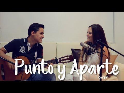 PUNTO Y APARTE - Morat (Cover J&A)
