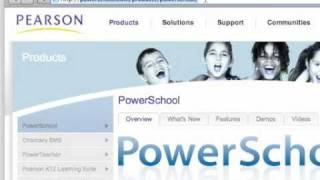 powerschool parent access setup