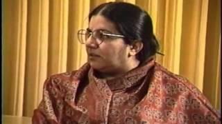Vandana Shiva - The Green Revolution in India