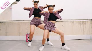 DANCE - BOLA REBOLA - ANITTA & J BALVIN
