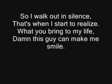 Avril Lavigne - Contagious + Lyrics