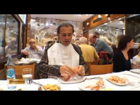 Ayhan Sicimoğlu ile RENKLER - Lizbon - Portekiz (1.Bölüm)