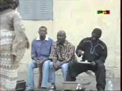Mali TV Ad - Cheval Tea