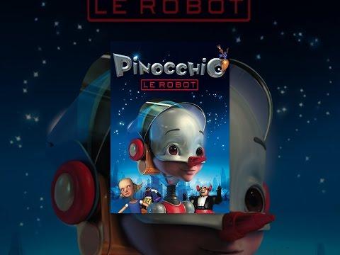Download Pinocchio le robot (VF)