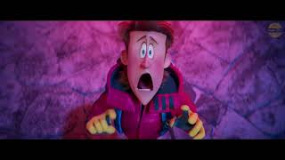 SMALL FOOT Fantasy, Musically Movie Trailer  2018