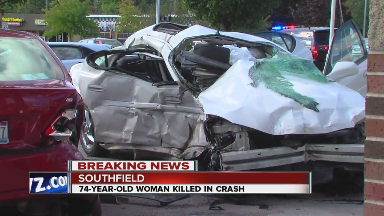 lisa lopes car crash - 1280×720