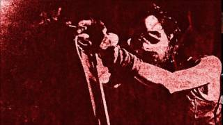 The Sisters of Mercy - Peel Session 1982