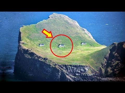 10 Places On Earth That Have Never Been Explored