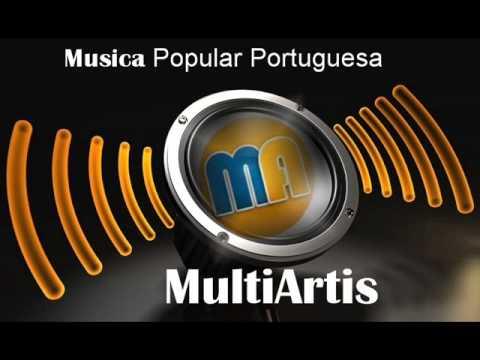 MultiArtis - Musica Portuguesa (Promocional)