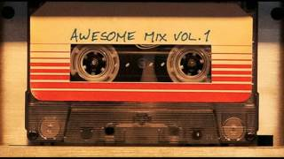 BSO/OST Guardians Of The Galaxy - Awesome Mix Vol 1 - Full Album