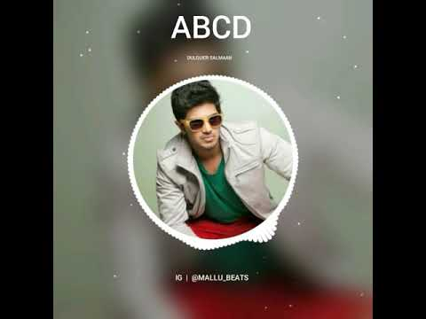 ABCD Dulquer Salmaan Bgm | DQ bgm