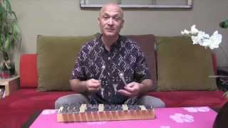 imagine 2012: using orff instruments