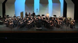 2014 Wootton High School Winter Band Concert