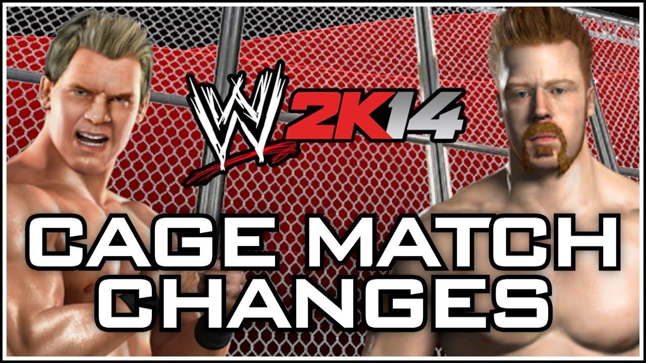 WWE 2k14 matchmaking Fife dejtingsajter