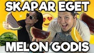 Skapar Eget Melon Godis MP3