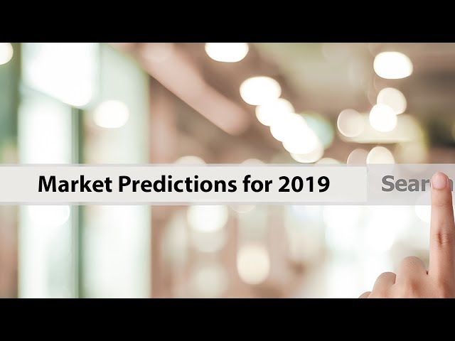 Market Prediction for 2019 in Hindi - Spider Software | India
