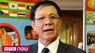 Đề nghị truy tố ông Phan Văn Vĩnh | VTC1