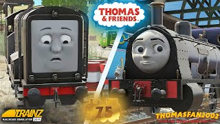 Sonny's Second Chance   Full Episode   Thomas and Friends Trainz Remake   Season 24