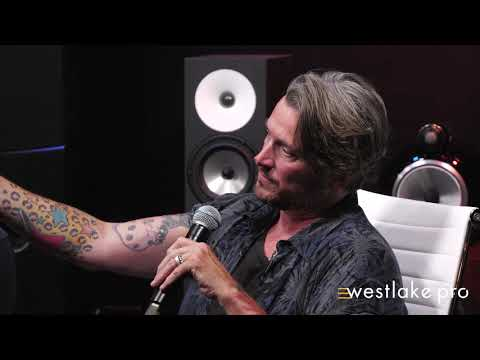 Grammy-Nominated Producer Butch Walker Shares His Secrets For Recording Acoustic Guitar And Vocals