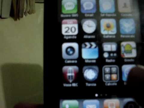 lg kp500 iphone theme