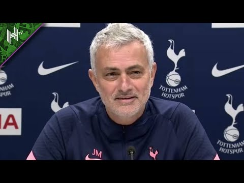 Gareth Bale is back!   Tottenham v Leicester   Jose Mourinho press conference