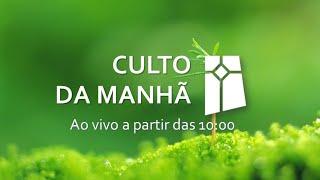 Culto da Manhã - Amós 5.1-27 (07/03/2021)