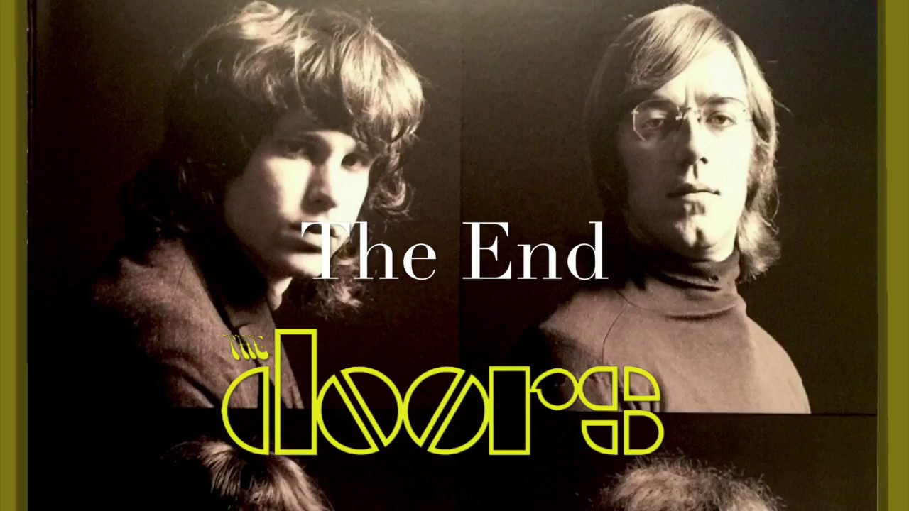 the doors the end live at the matrix 1967 50th anniversary youtube. Black Bedroom Furniture Sets. Home Design Ideas