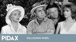 Pidax - Gilligans Insel (1964, TV-Serie)