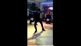 ZEYBEK   DANCE     ( my sister's grandson   MURAT )   ( nusret's  wedding )