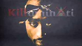 2Pac   Only Fear of Death Original 2