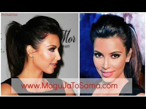 Rep Kim Kardashian
