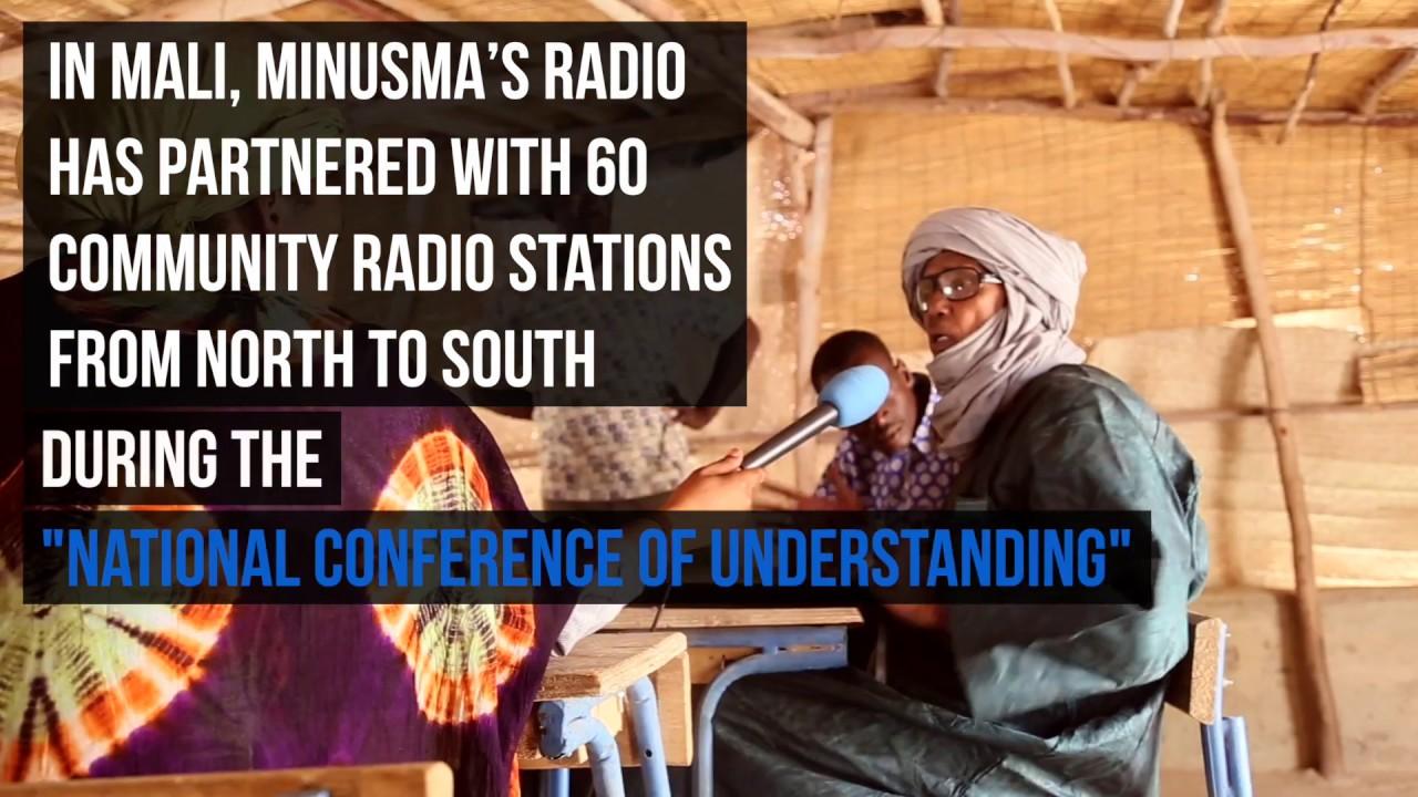 MINUSMA Radio