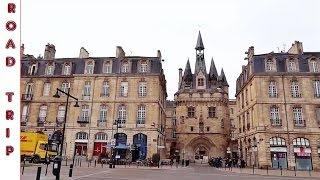 Beautiful Bordeaux France thumbnail