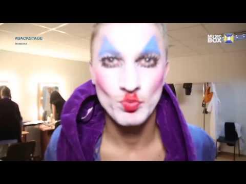 Митя Фомин - Fomka - Мобилка. Backstage
