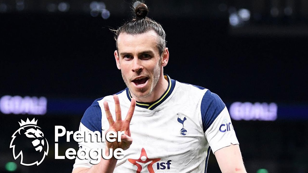 Tottenham and Gareth Bale: If there's a deal to be done, do it