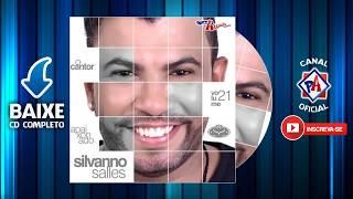 Silvanno Salles - Volume 21 - CD Completo
