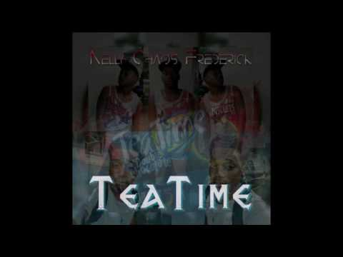 Nelly Chaos TEA TIME ( GRENADA SOCA 2016 )