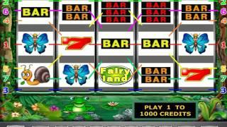 Большой куш в игровом автомате «Лягушки»! 1 000 000 рублей в слоте Fairy Land(, 2016-03-14T15:52:40.000Z)