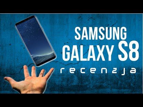 Samsung Galaxy S8 - Czy warto kupić? TEST