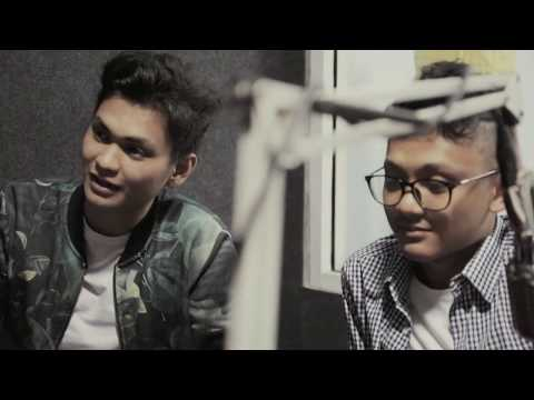 #1 Malebbi Vlog : Promo Single 'Berdua' Di Radio Banten