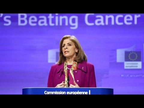 Un plan européen de 4 milliards d'euros contre le cancer - euronews (en français)