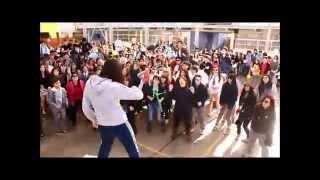 "Lip Dub ""Uptown Funk""- Liceo Bicentenario Valparaíso- Chile 2015"
