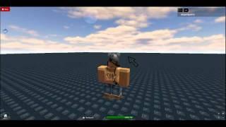 Sugarlips910's ROBLOX video
