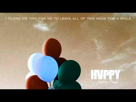 Jaybag X Skinnyfabs - HAPPY. (Rap Cover Remix) [Lyrics Video]