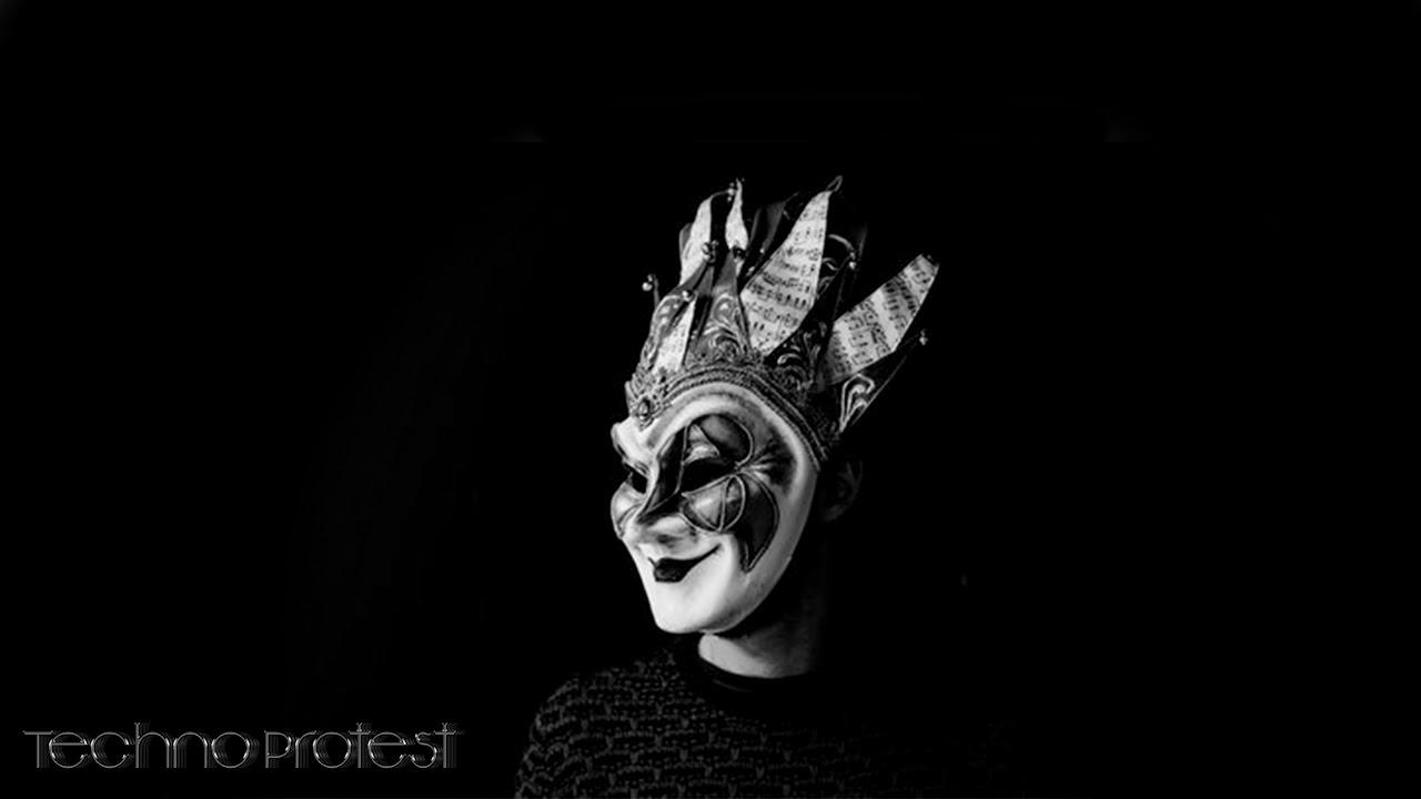 Boris Brejcha  - The Darkest Night